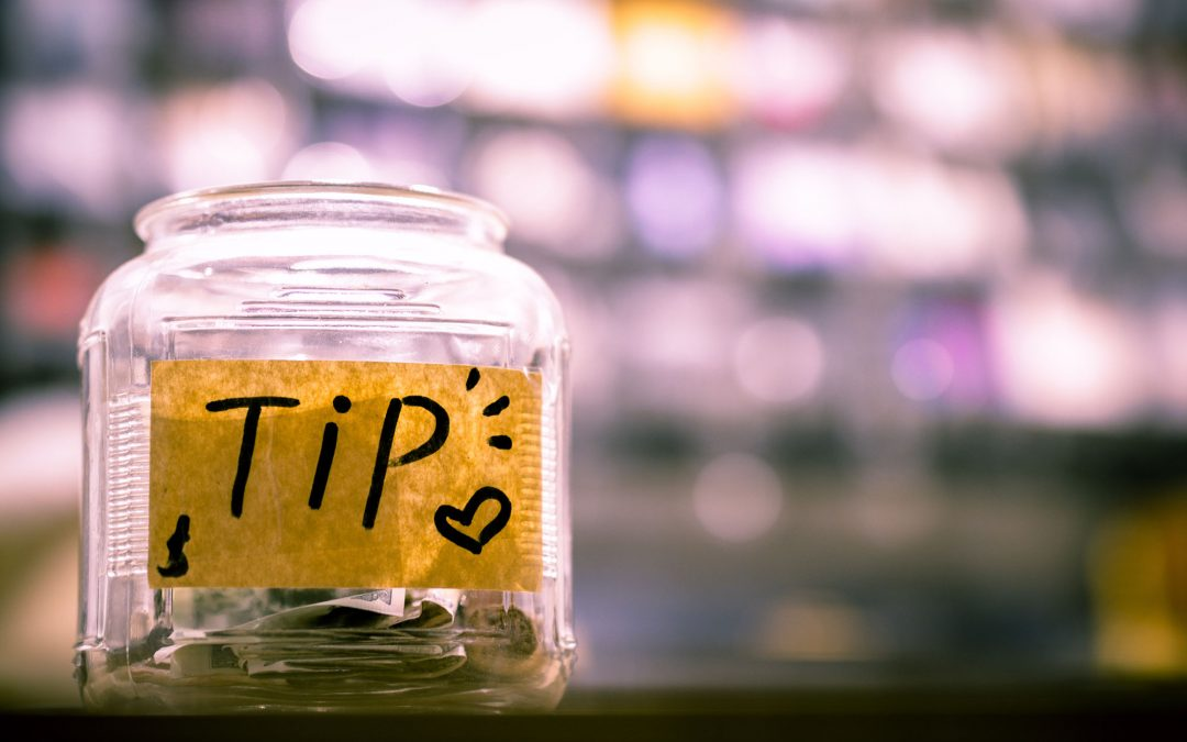 Top Tips on Tipping: What Should Restaurants Do With Gratuities?