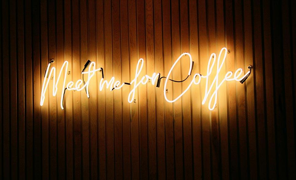 coffee alternative pub bar