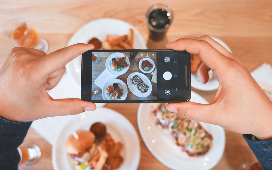 restaurant influencers how they can help