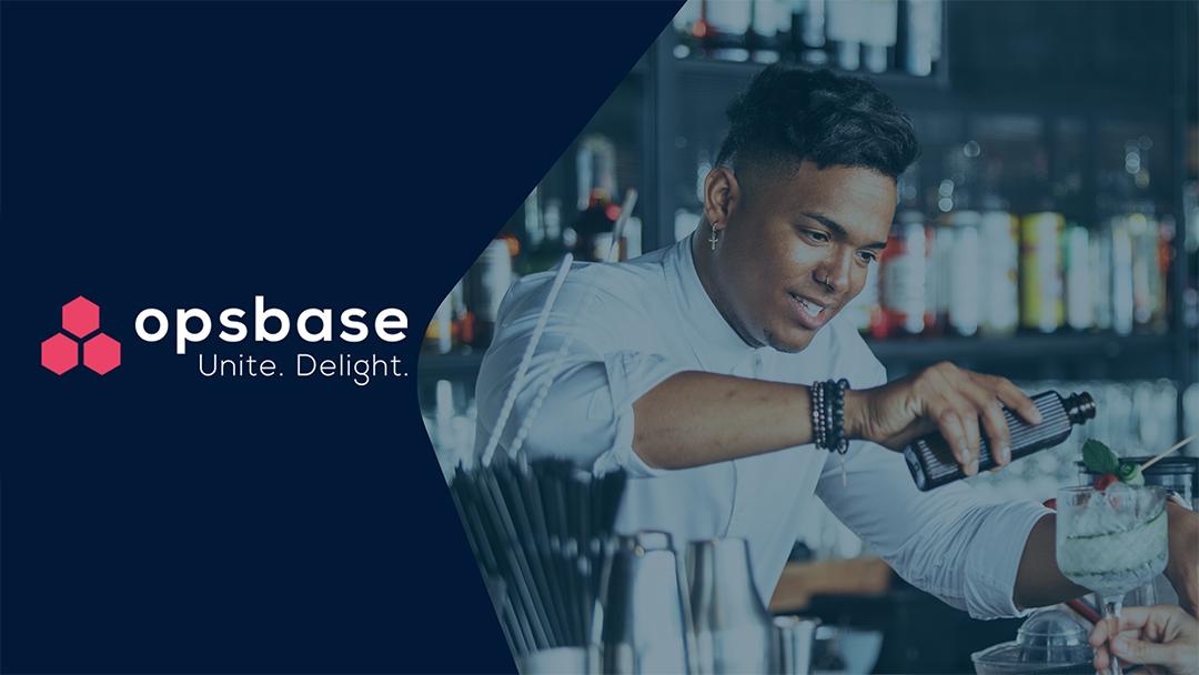 OpsBase at Restaurant & Bar Tech Live