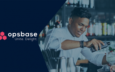 OpsBase at Restaurant & Bar Tech Live