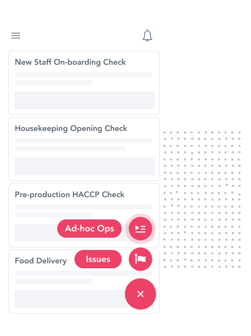 restaurant task management , digital food safety, kitchen cleaning checklist, operation restaurant, food hygiene inspection checklist, restaurant software hospitality software, restaurant management software, restaurant checklist