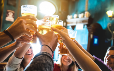 UK pub numbers grow for first time in a decade