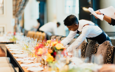 Staff turnover in hospitality: Tips on how to retain your employees
