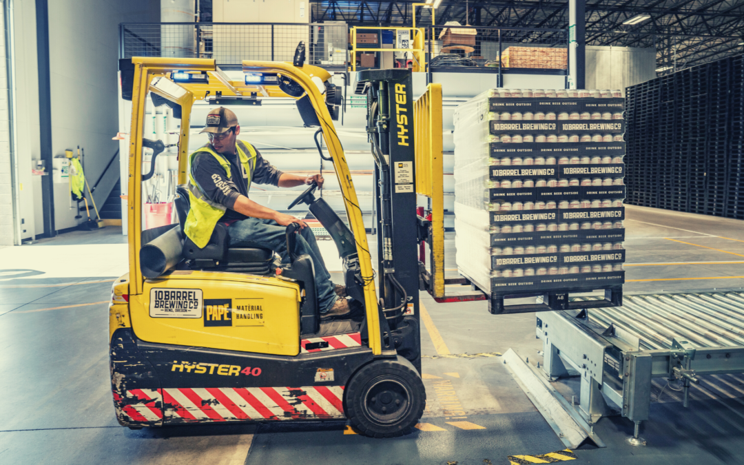 mistakes to avoid to keep warehouses safe