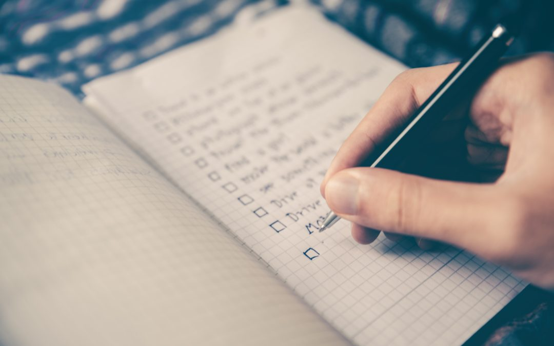 Why you need to start using digital checklists