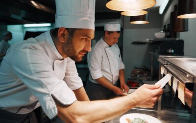 A guide to achieving health and safety compliance in hospitality