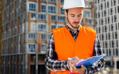 How the construction industry can make huge savings by ditching the paper