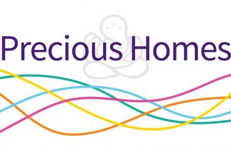 Precious Homes Logo